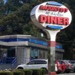 Mount Ivy Diner